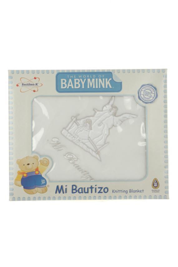 Blanket Babymink